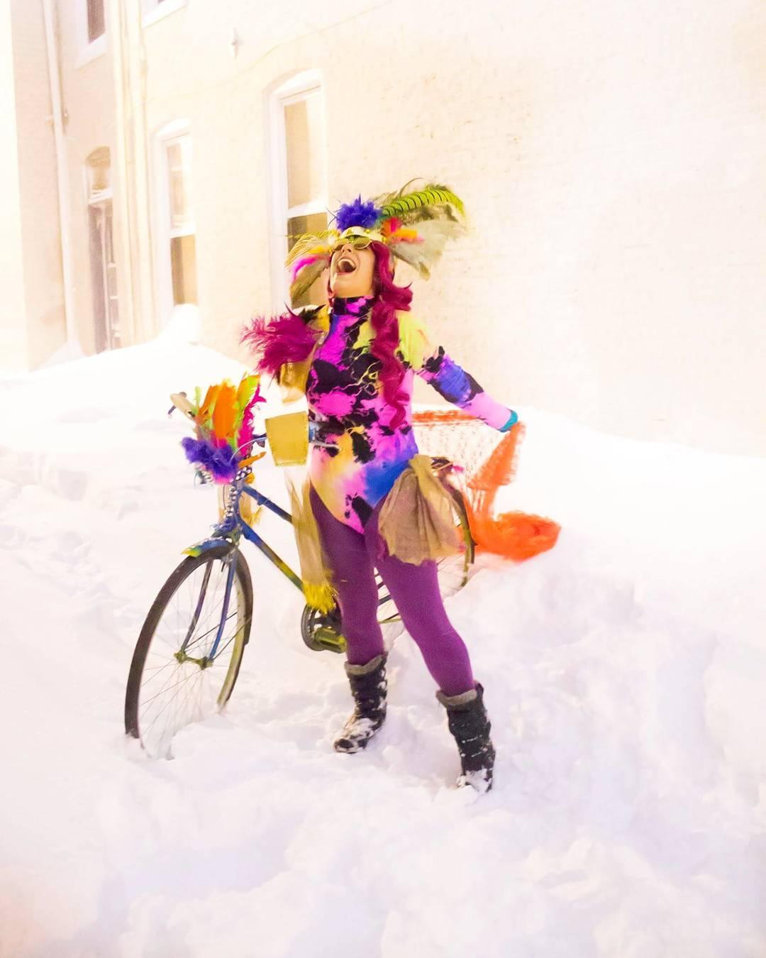 Art Bike Photo Shoot 2016