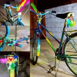 art bike
