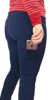 Willary Pants